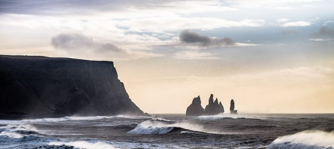 Iceland 2016-11 (POI, map, info)