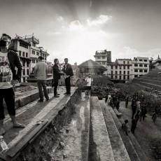 Nepal/Katmandu, 2015-05 (1 d.)