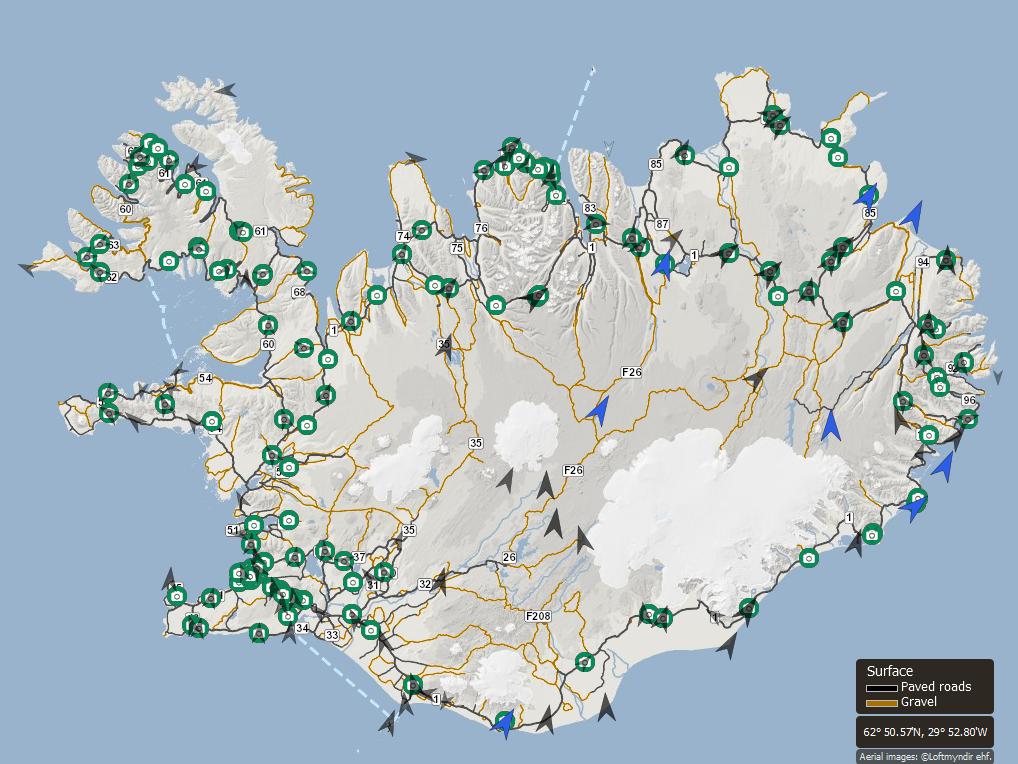 iceland-roads