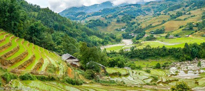 Vietnam, 2018-06