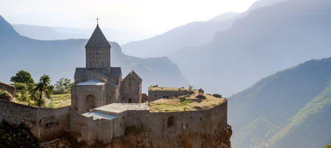 Armenia, 2018-07