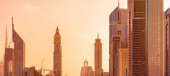 Dubai, 2019-03