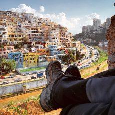 Lebanon, 2020-01